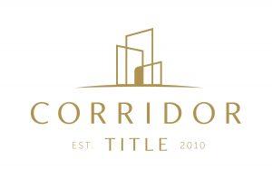 Corridor Title-logo